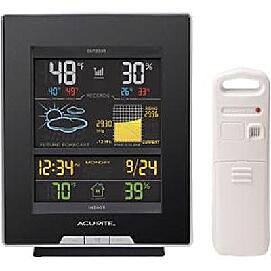 Acurite Color Digital Weather Station