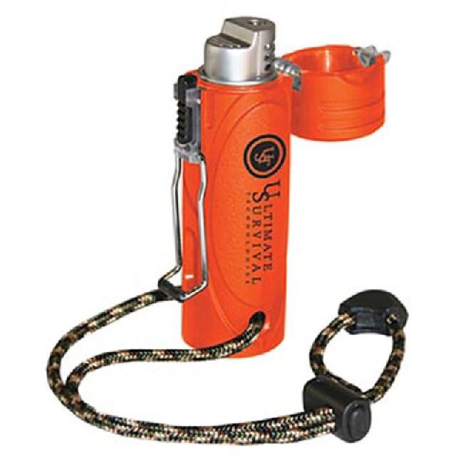 Stormproof Lighter